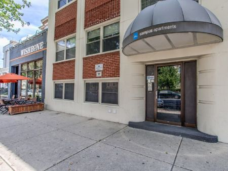 4036 Walnut Street - Campus Apartments