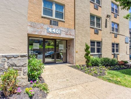 4401 Spruce Street - Campus Apartments
