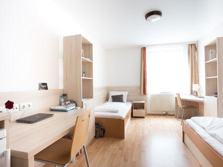 HousingVienna House Dr. Rudolf Kirchschläger