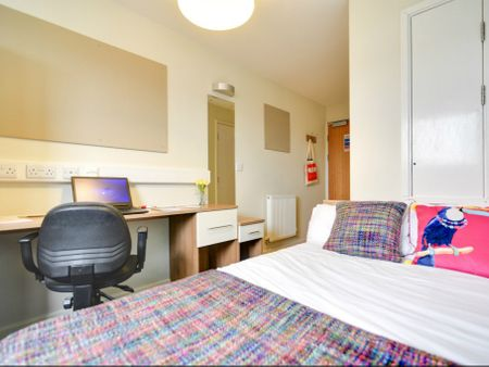 AXO Islington - London Nest