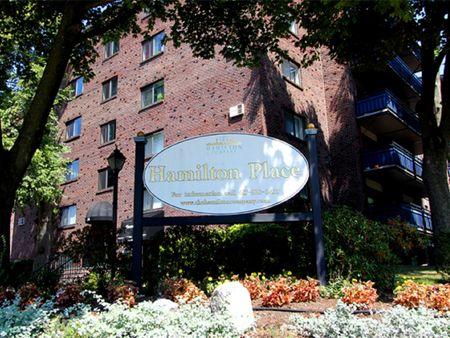 Hamilton Place