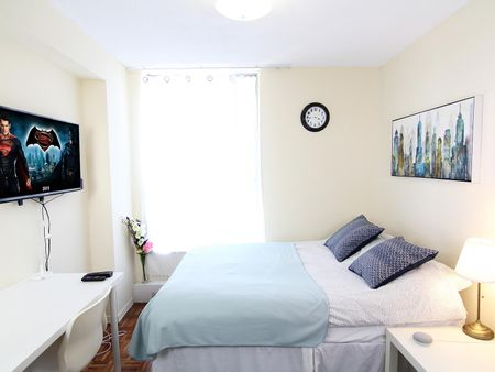 565 Sherbourne - Toronto -Harrington Housing