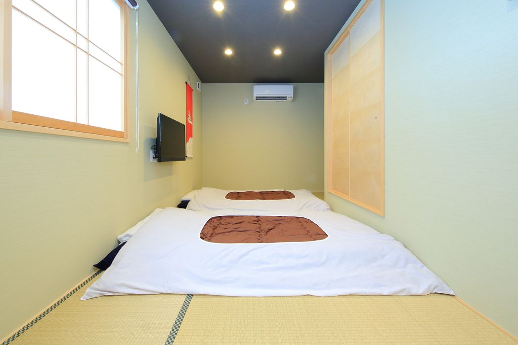 Sumizome One Bedroom Japanese Style House