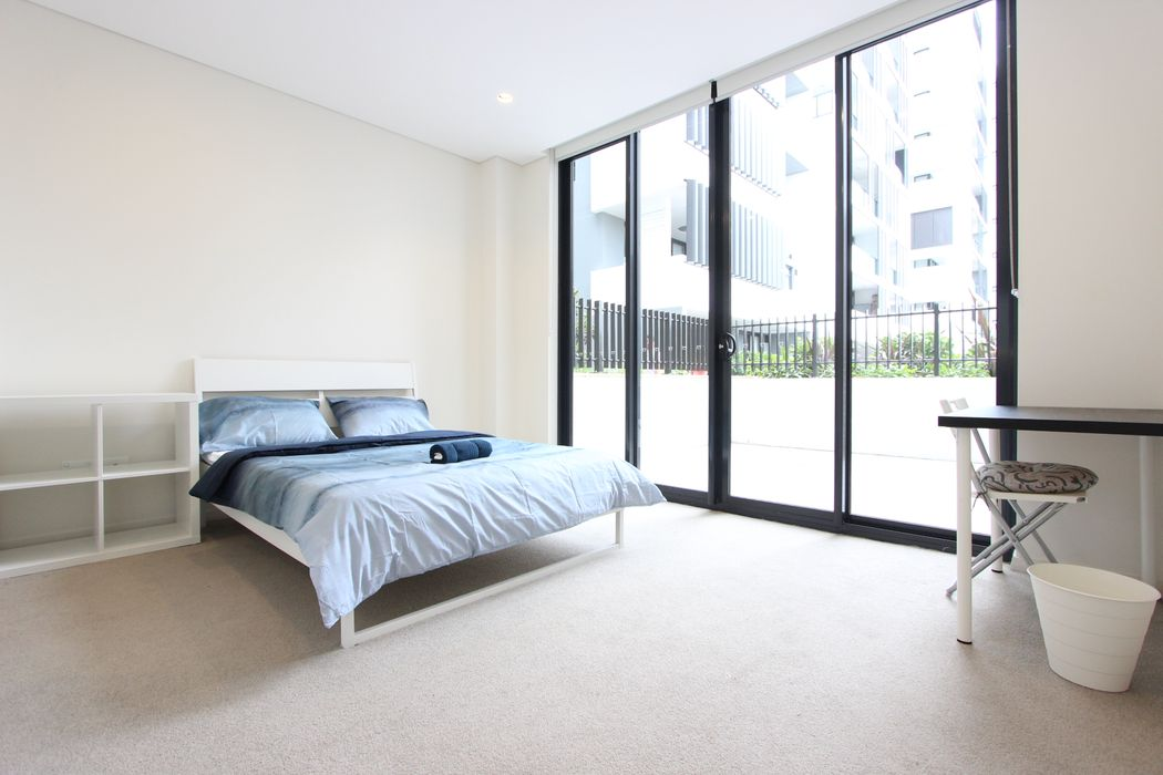 Uni+Apartment-Vhome Arncliffe