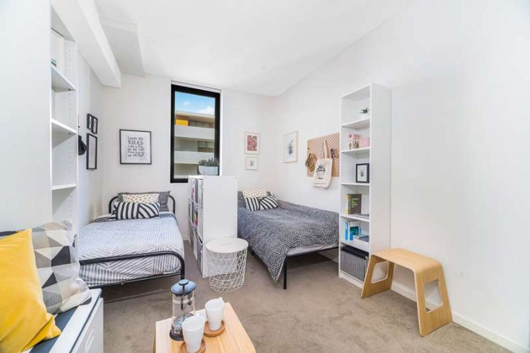 Inndeavor Zetland and Waterloo Student Apartment