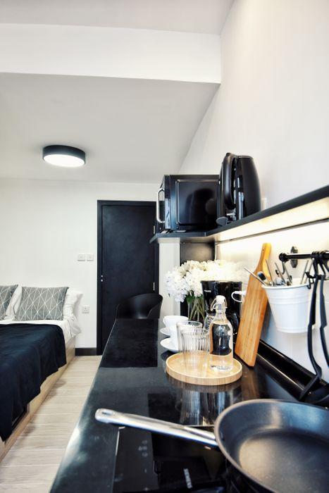 Modern House @ Mong Kok