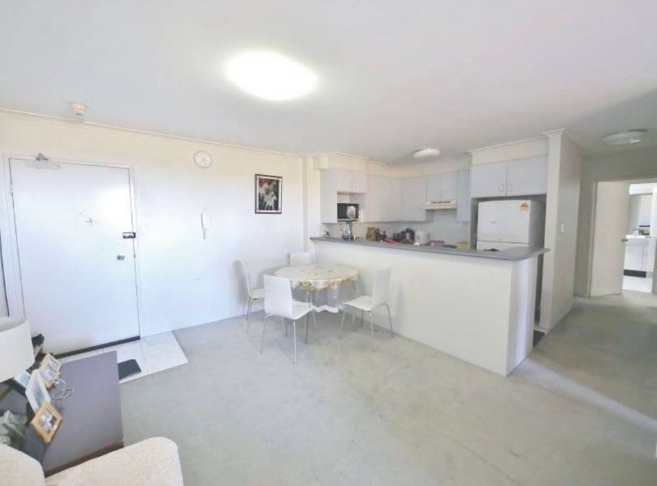 Kingsford Apartment