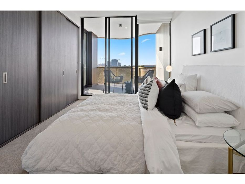 Pagewood Apartment