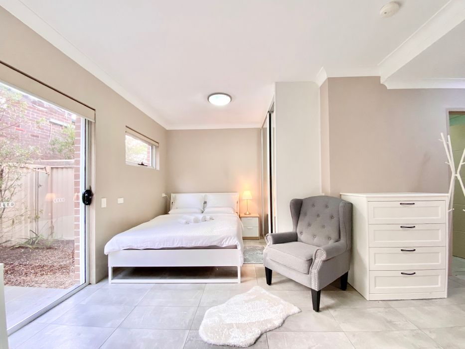 17 Borrodale Road, Kingsford - Innto Apartments