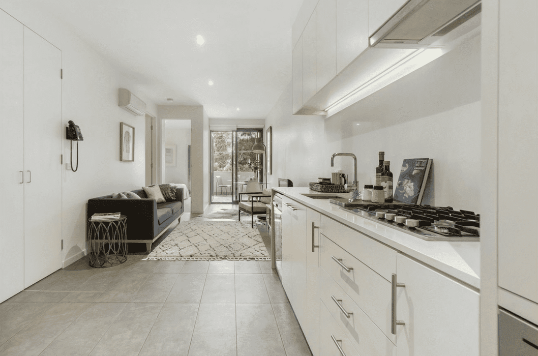 660 Blackburn Rd, 2 Bedroom Apartment