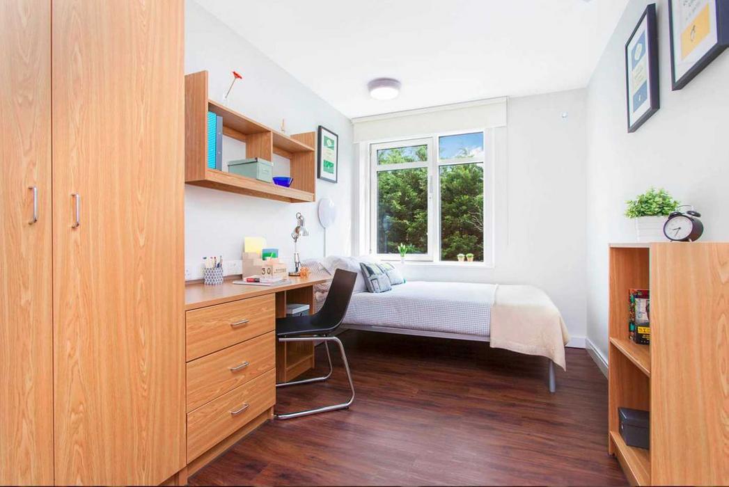 Tufnell House London - Britannia London Student Housing ...