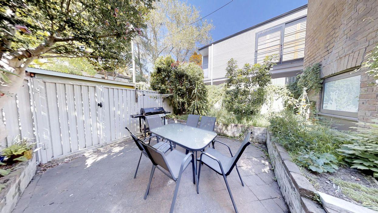 74 Flinders St Darlinghurst @ Homie Co