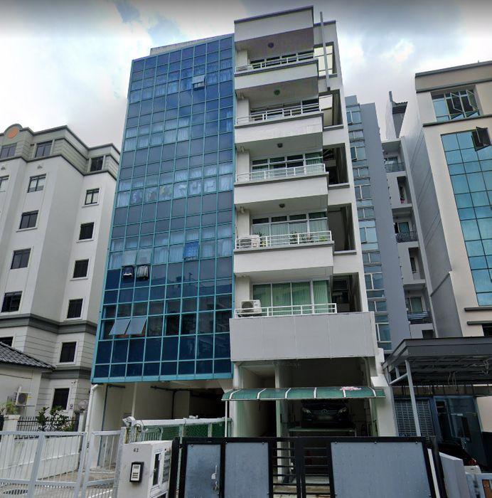 64 Wilkie Road (Male Apartment) (男生公寓)