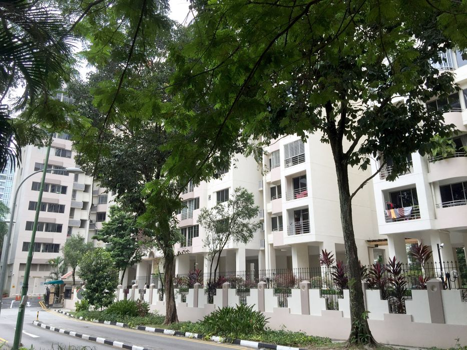 RITZ Mansions Residence