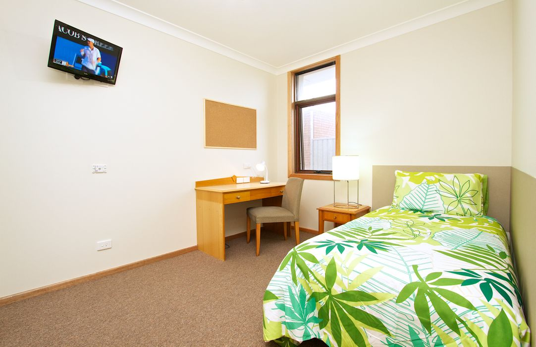 Newcastle Student Accommodation