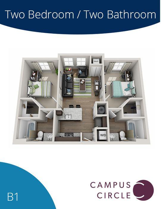 Campus Circle
