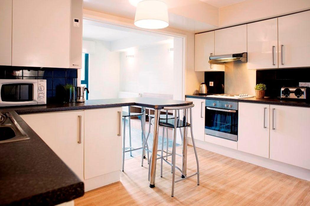 Highbury Residence - Londonist