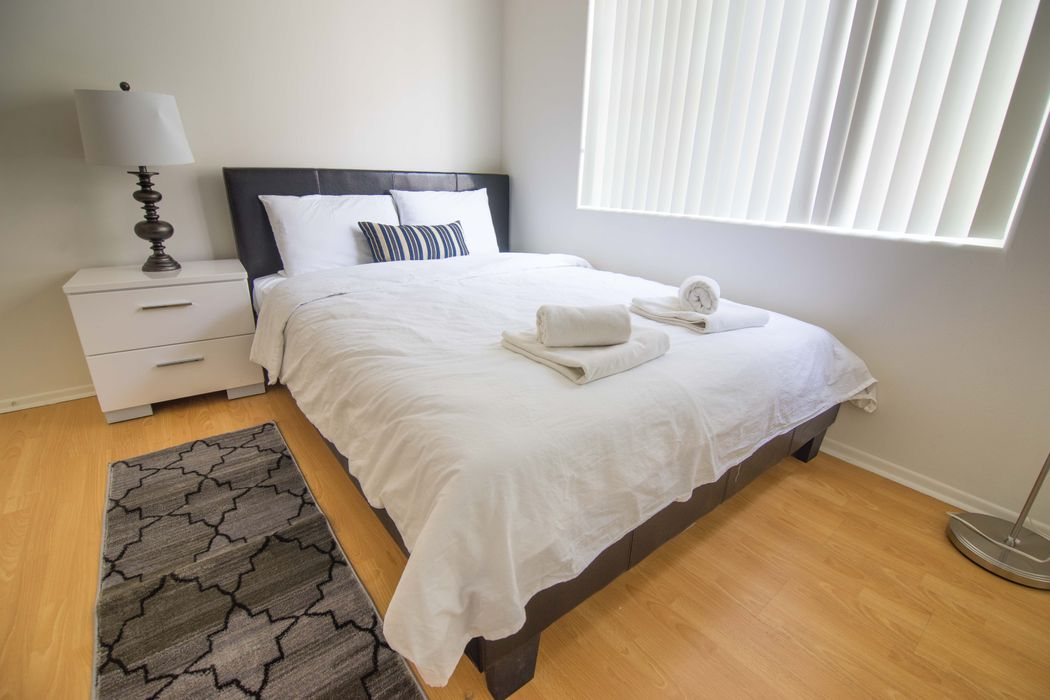 Ashton Apartments