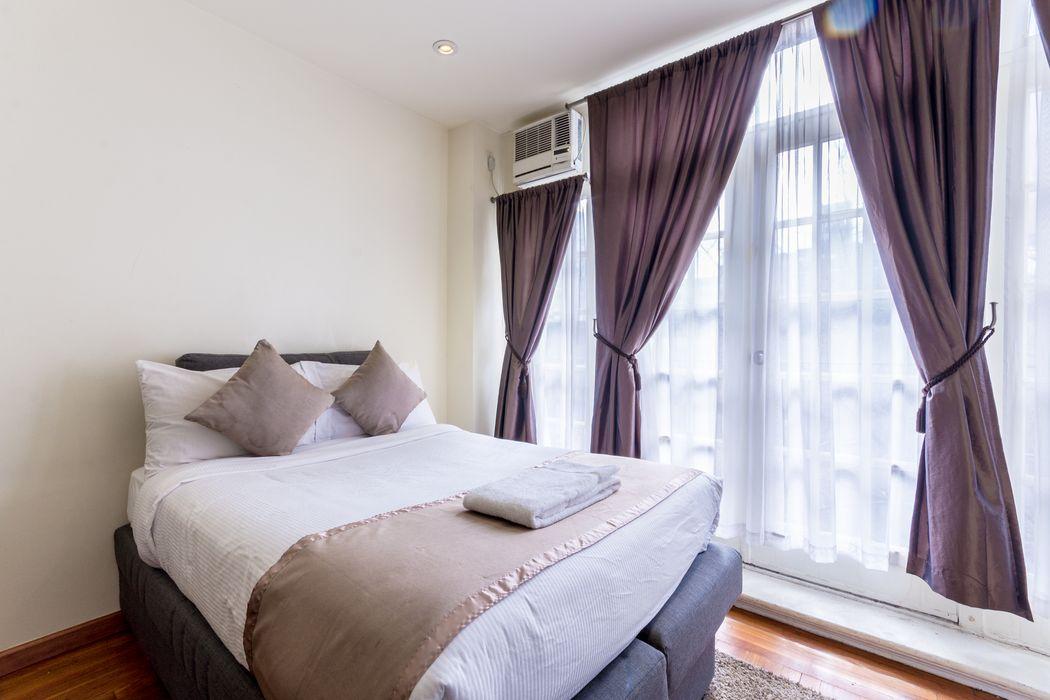 Heritage Apartments -  115 E 37th Street
