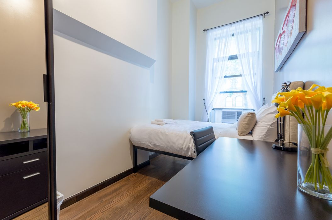 Heritage Apartments -  111 E 39th Street