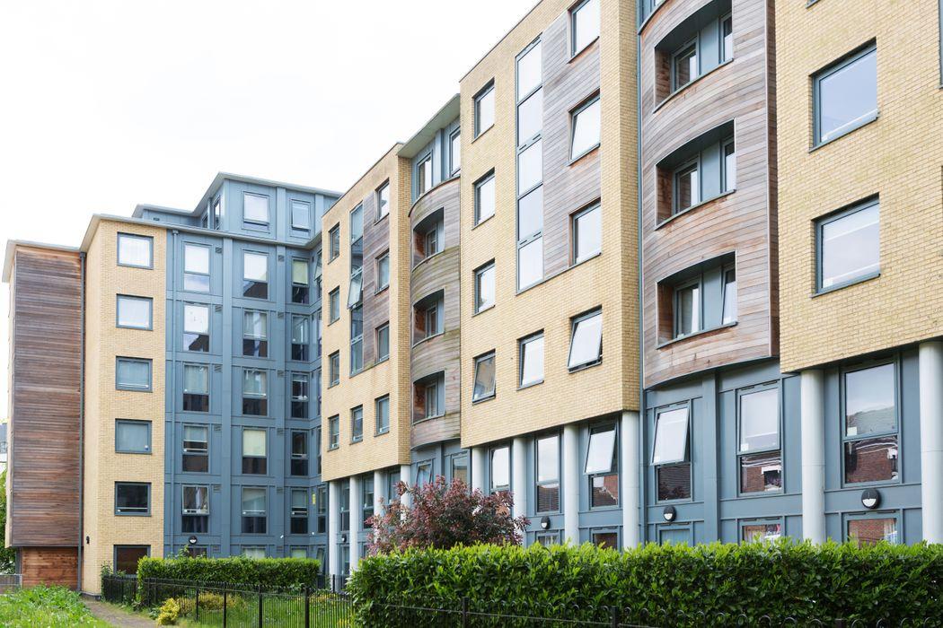 Islington Residence - GoBritanya