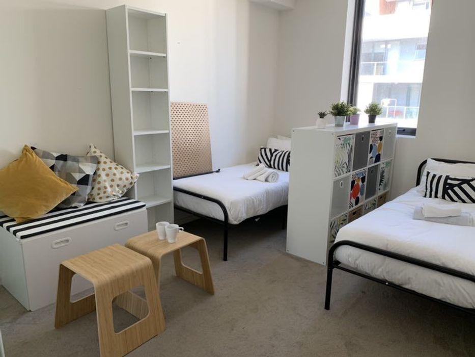 Inndeavor Wolli Creek Student Apartment