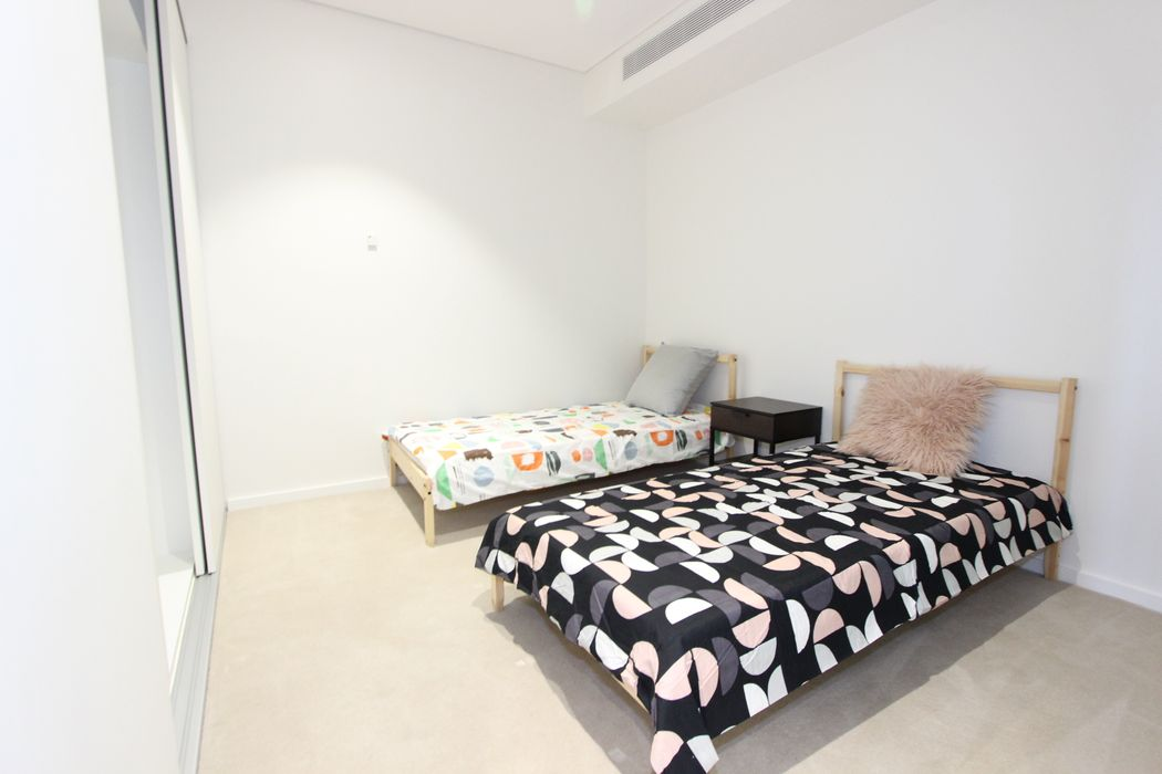 Uni+Apartment - Darling Square - Haymarket