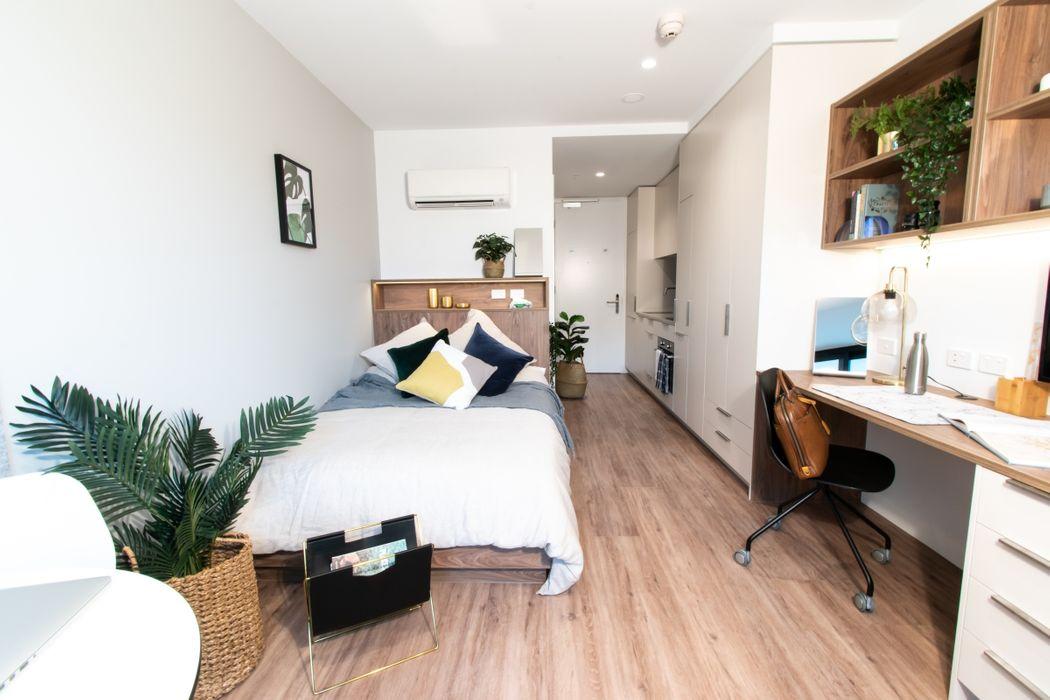 Park Avenue - The Student Housing Company