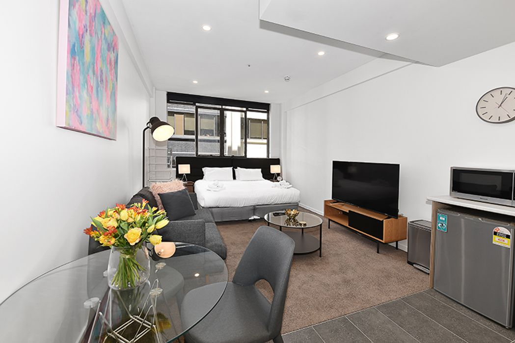 Apartment Stays @ 39 Queen Street