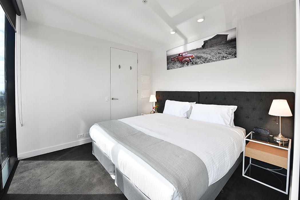Apartment Stays @ 33 McKenzie Street