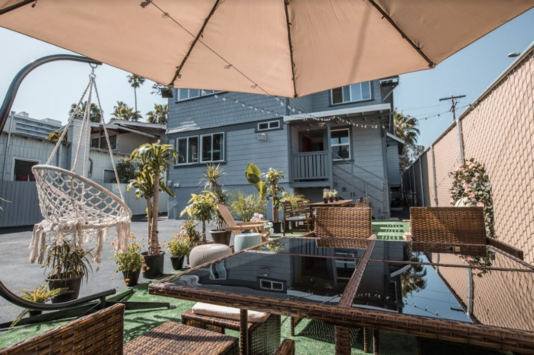 Sota Coliving - Hollywood #2 (Carlos Ave)