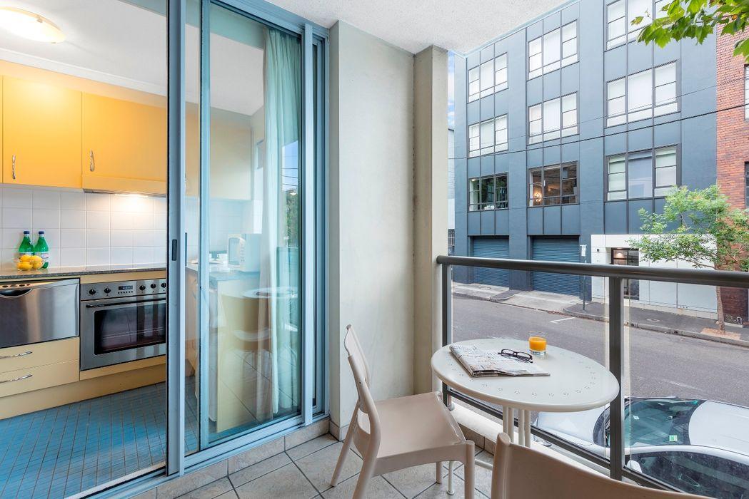 Nesuto Chippendale Apartment Hotel