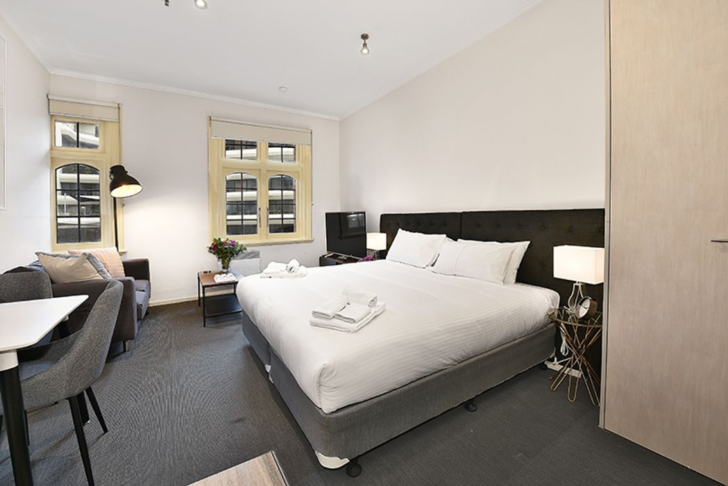 Apartment Stays @ 65 Elizabeth Street
