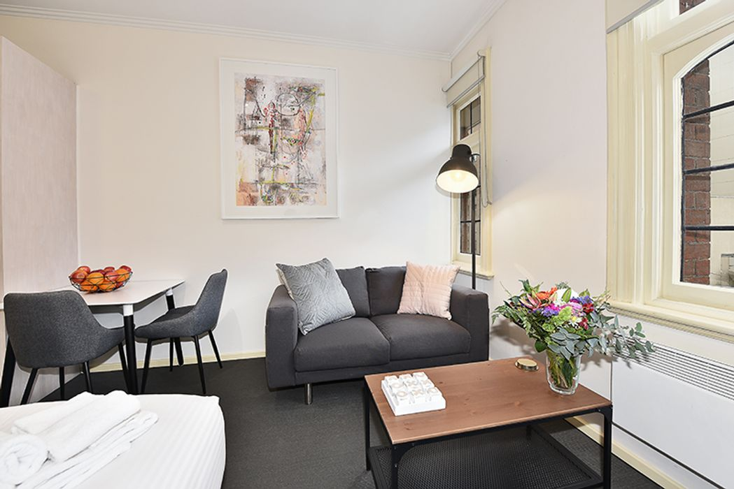 Apartment Stays @ 65 Elizabeth Street