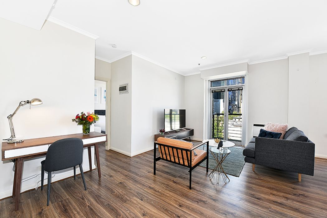 Apartment Stays @ 22 Victoria Street