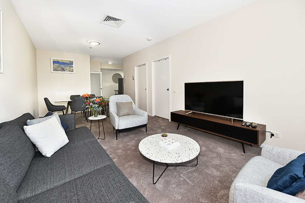 Apartment Stays @ 250 Elizabeth Street