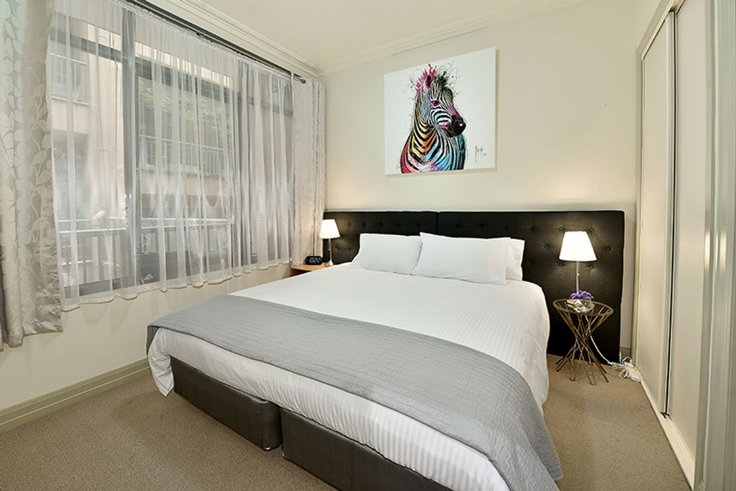 Apartment Stay @ 104/402 La Trobe Street