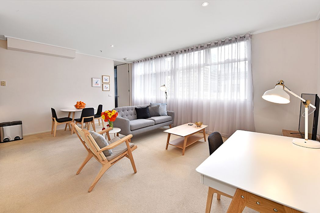 Apartment Stays @ 318 Little Lonsdale Street