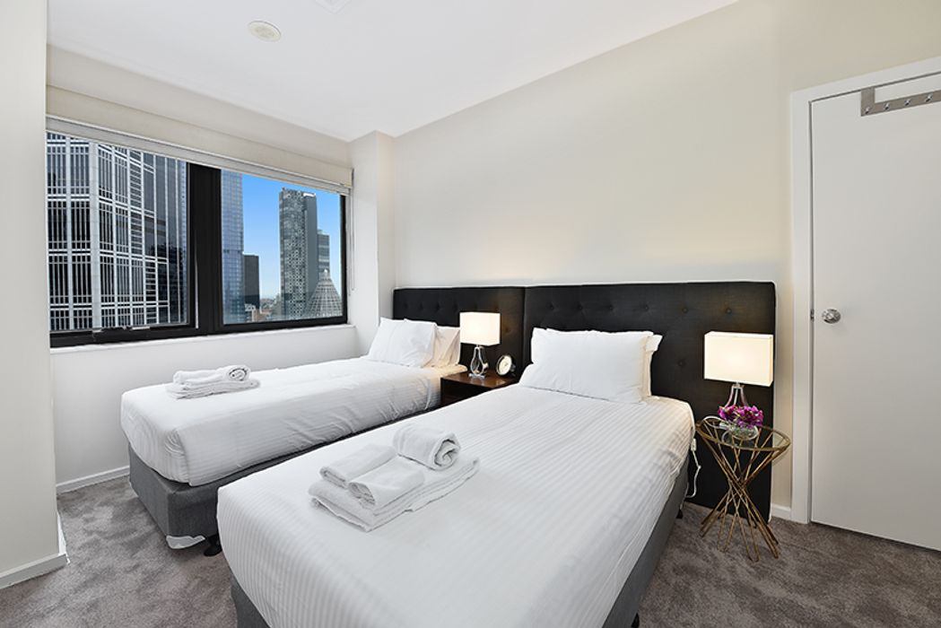 Apartment Stays @ 250 Elizabeth Street