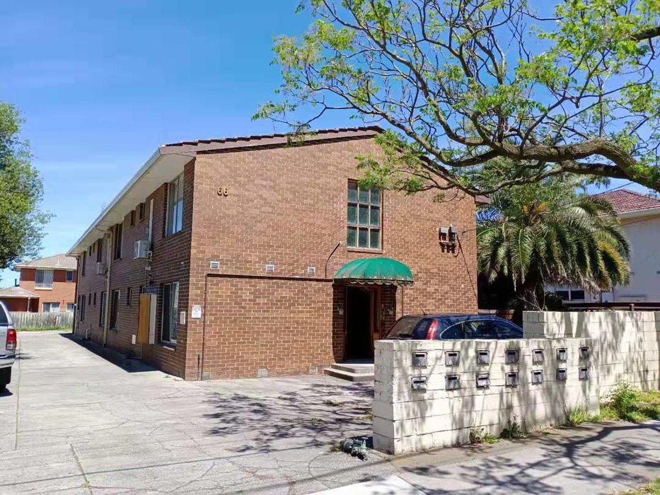 Clayton Ensuite Apartment