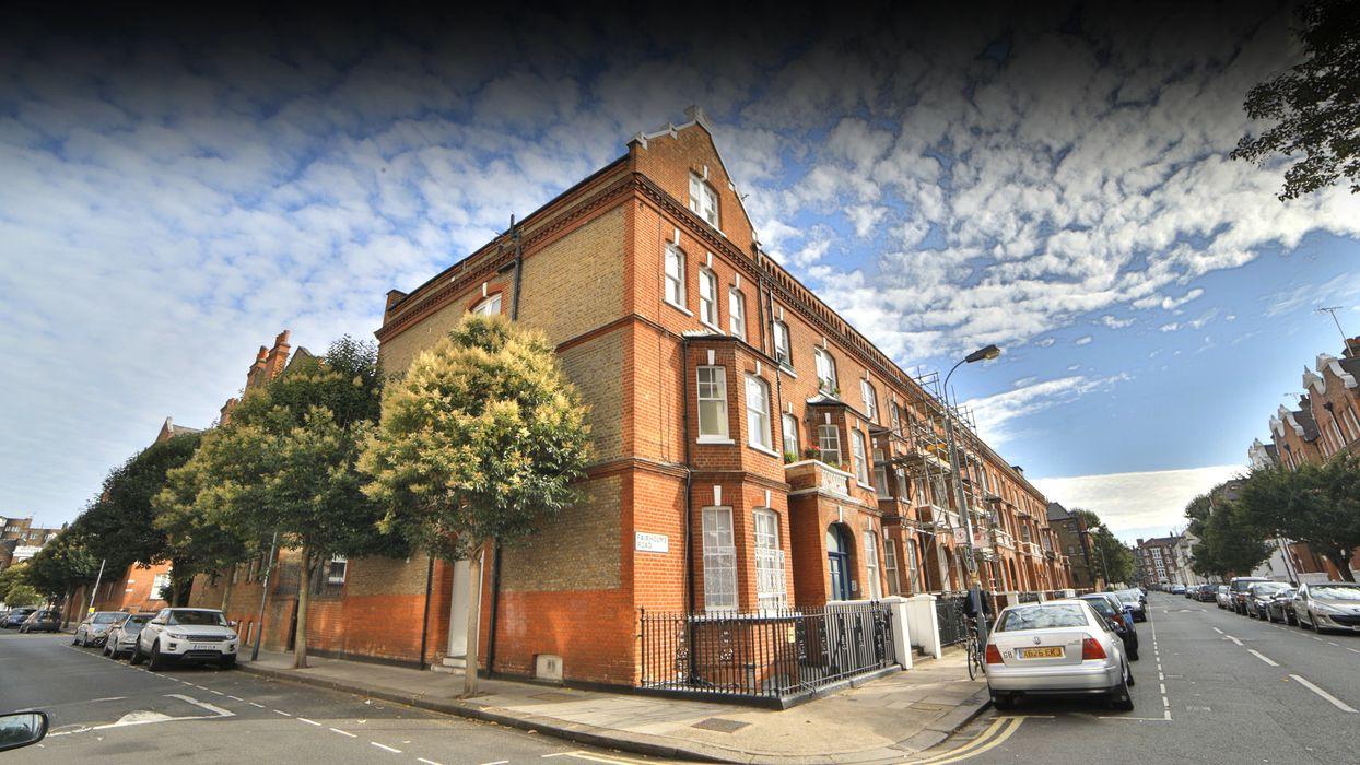 Fairholme House - West Kensington