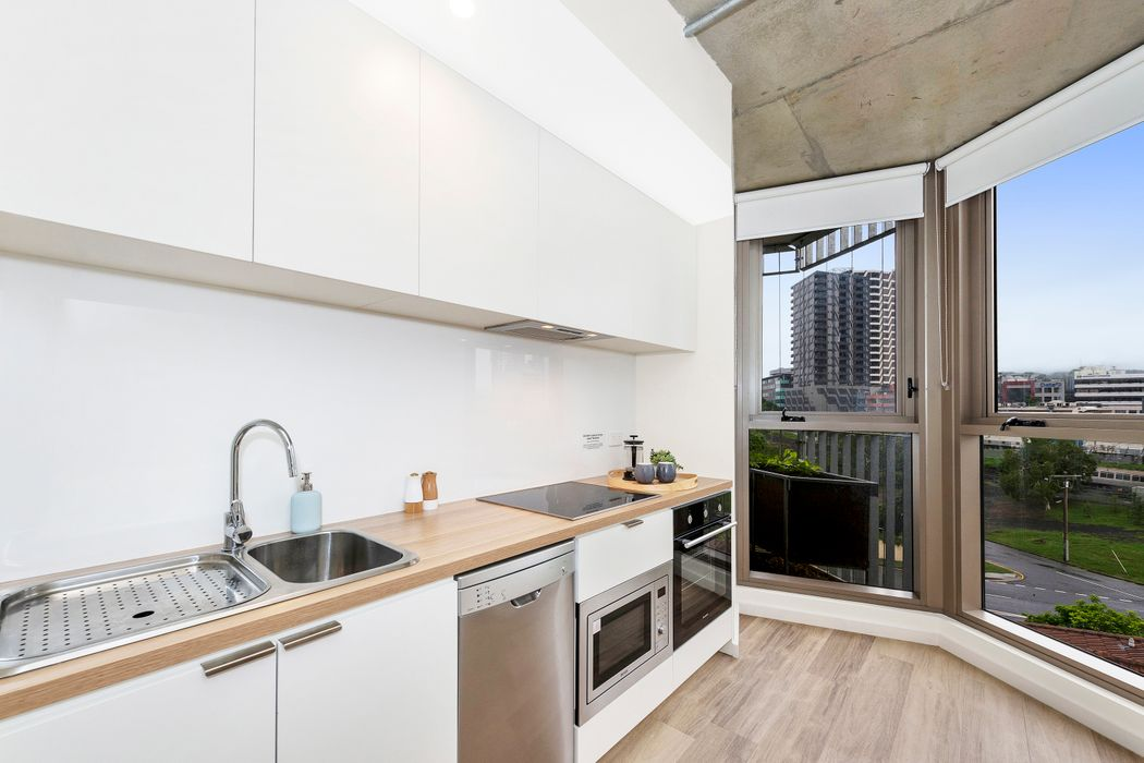 Student accommodation photo for Atira Toowong in Toowong, Brisbane