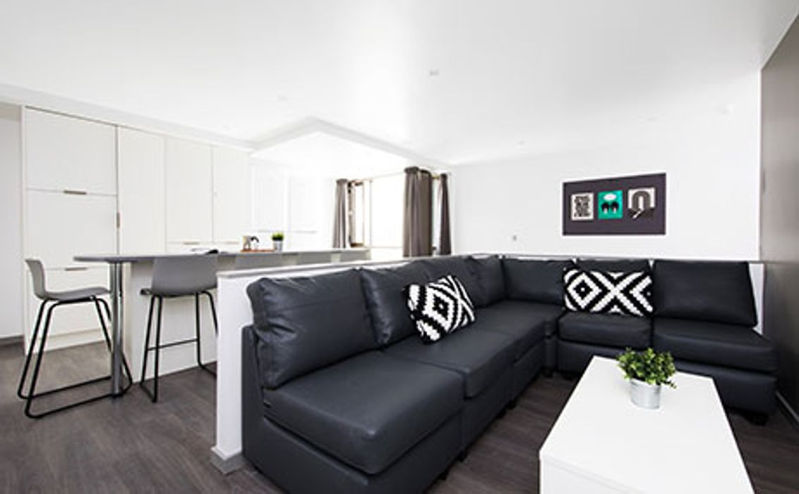 Student accommodation photo for Newgate Court in Newcastle City Centre, Newcastle upon Tyne