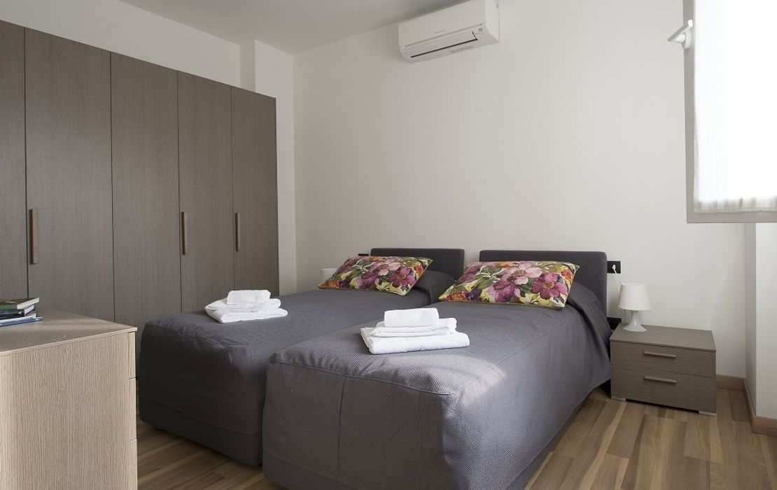 Student accommodation photo for Candiani in Dergano & Affori, Milan