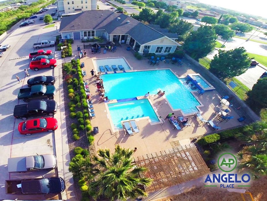 Student accommodation photo for Angelo Place in Angelo State University, San Angelo