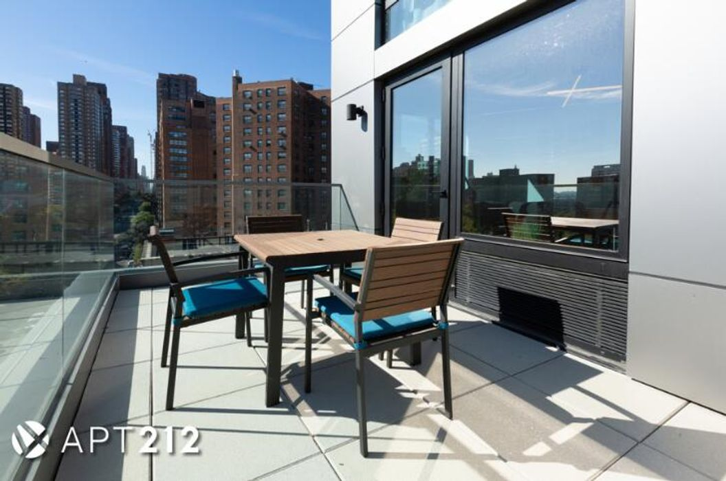 Student accommodation photo for E99TH & 3RD AVE in East Harlem, New York