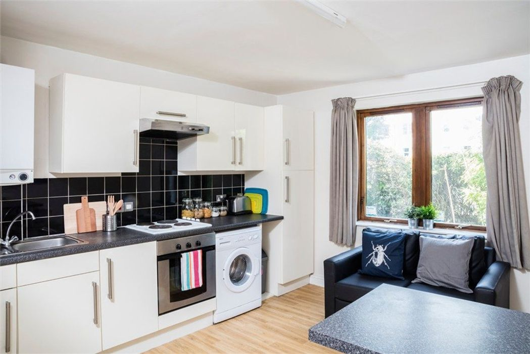 Student accommodation photo for Sunlight Apartments in Mile End & Bethnal Green, London