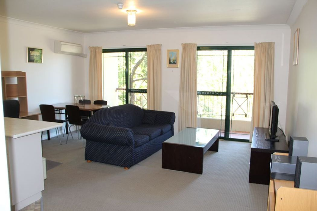 Student accommodation photo for CBD MONTEREY in Reid, Canberra