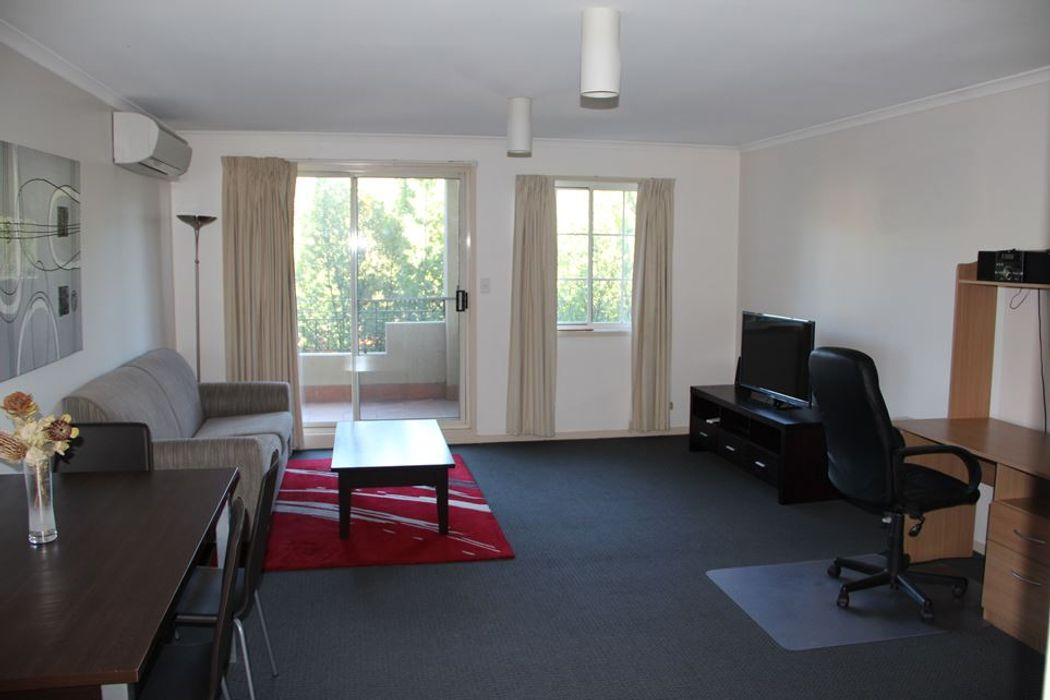 Student accommodation photo for CBD VAIL in Braddon, Canberra