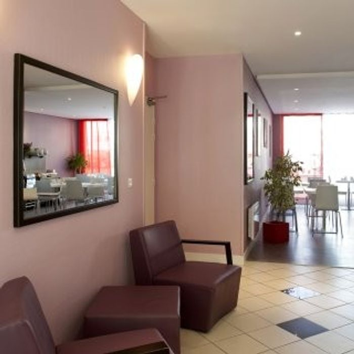 Student accommodation photo for Adagio Aparthotel Access Bordeaux in Bordeaux Centre, Bordeaux